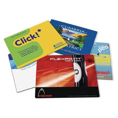 Promotional Mouse Mats & Coasters