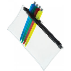 Promotional Pencil Cases & Pen Pots