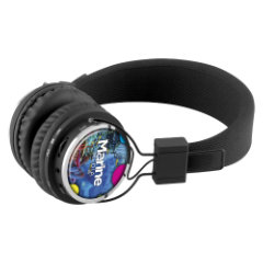 Promotional Speakers And Headphones