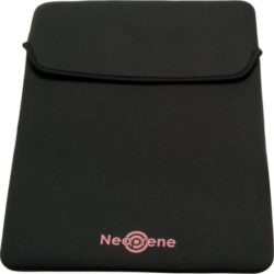 10 inch neoprene portrait printed laptop sleeve pfn1462