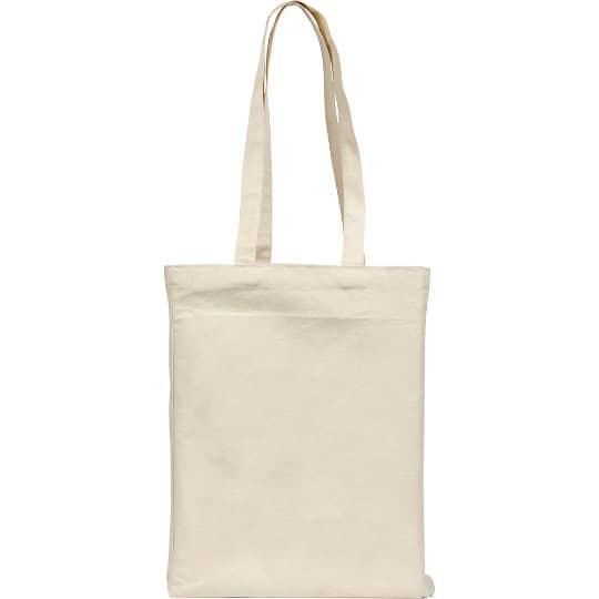 10oz ashburton cotton canvas promotional tote bags pfn1571