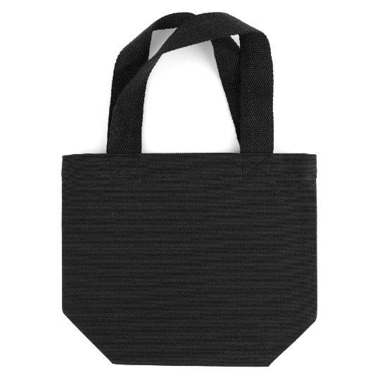 10oz ledbury organic cotton canvas branded gift bags pfn1174