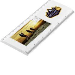 15cm printed puzzle ruler pfn1502