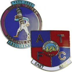 15mm hard enamel badges pfn1374