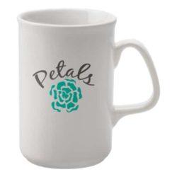 280ml earthenware lincoln promotional mugs pfn1281