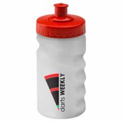 300ml finger grip printed sports bottles pfn1313