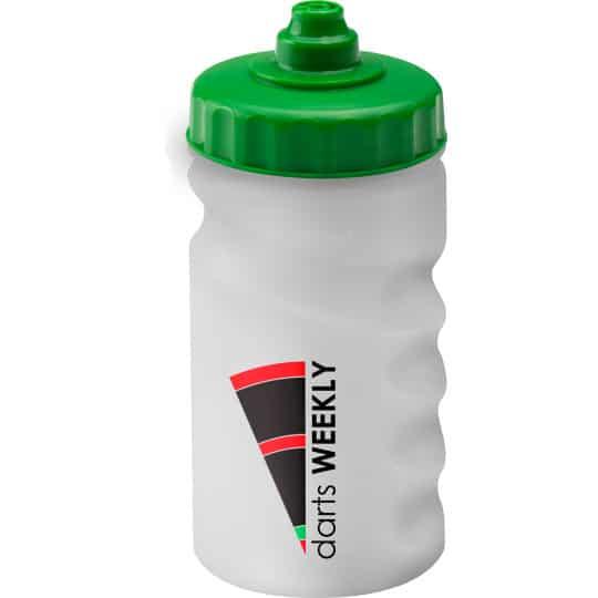 300ml finger grip promotional sports bottles pfn1313