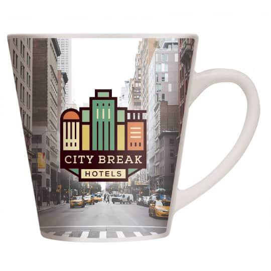 300ml kolkata photo promotional mugs pfn1550
