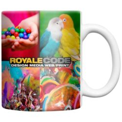 300ml vienna photo promotional mugs pfn1554