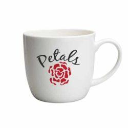 310ml bone china promotional kent mugs pfn1294