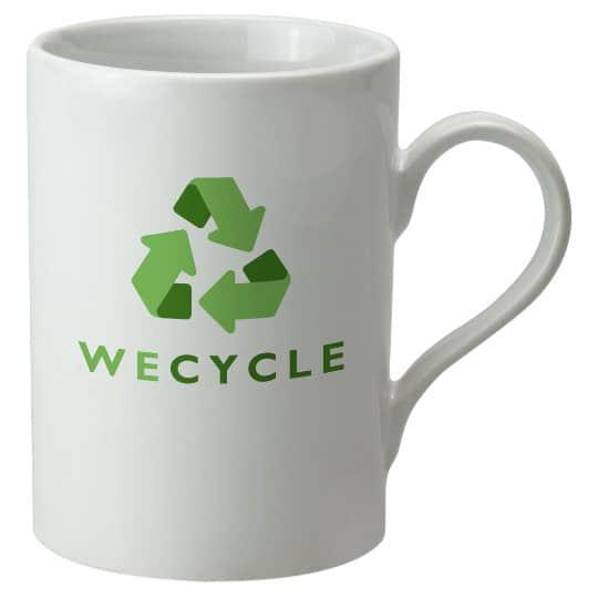 350ml earthenware promotional can mugs pfn1287