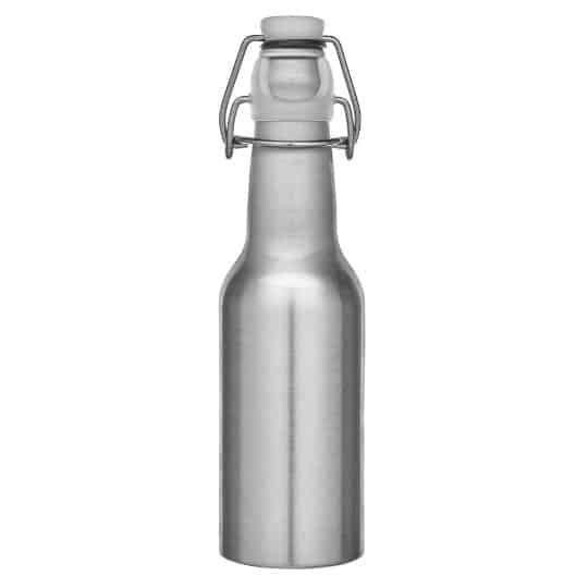 350ml recycled aluminium printed drinking bottles pfn1197