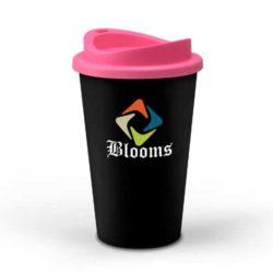 350ml universal promotional travel mugs without handle pfn1302