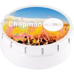 42mm click-clac promotional mints pfn1528