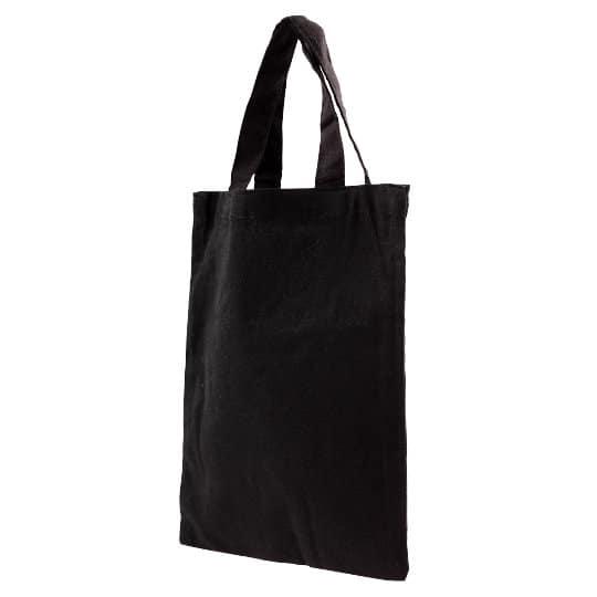 4oz Greenwich printed cotton shopping bags pfn1169