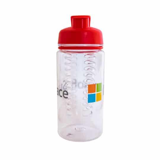 500ml aqua infuse promotional sports bottles pfn1156