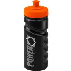 500ml finger grip printed sports bottles pfn1310