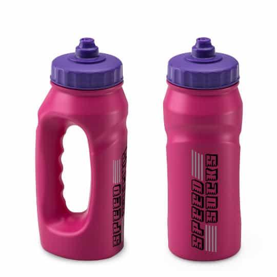 500ml promotional jogger sports bottles pfn1317