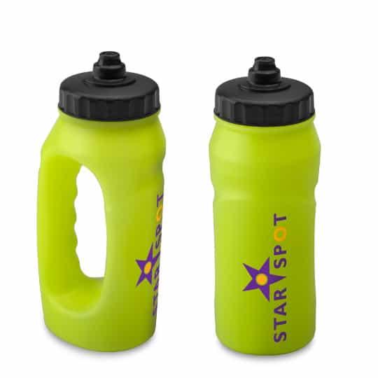 500ml jogger printed sports bottles pfn1317