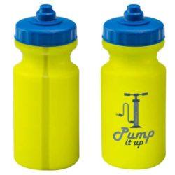 500ml hi viz promotional sports bottles pfn1315