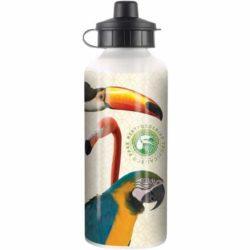 600ml Seattle printed sports bottles pfn1559