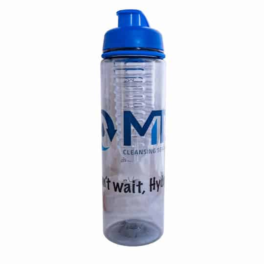 750ml Aqua max infuse printed sports bottles pfn1159