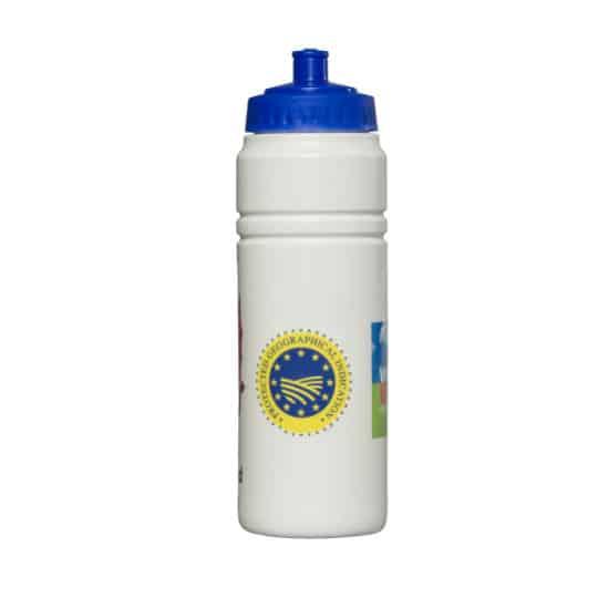 750ml energize printed sports bottles blue cap pfn1149