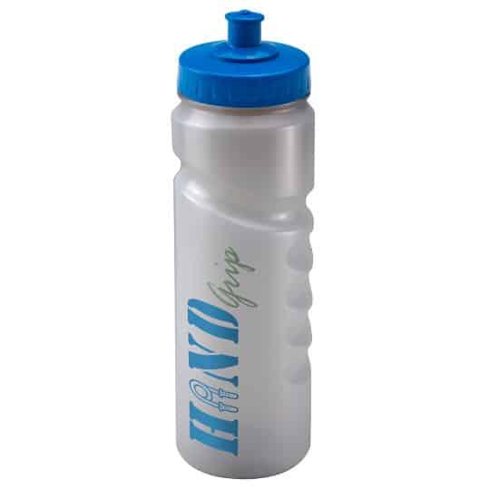 750ml finger grip printed sports bottles pfn1311