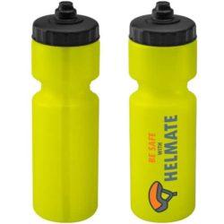 750ml hi viz printed sports bottles pfn1316