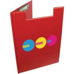 A4 printed clipboard folder pfn1446