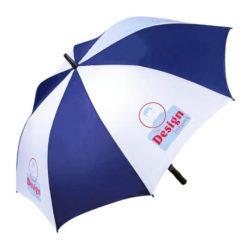Auto golf standard promotional umbrella pfn1062