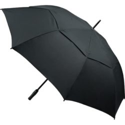 Automatic opening promotional vented golf umbrellas pfn1444