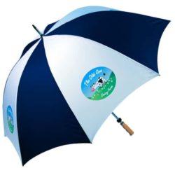 Bedford max promotional golf umbrella pfn1065