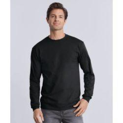 Gildan ultra cotton promotional long sleeved t shirts pfn1782
