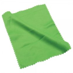 Large premium microfibre promotional phone cleaning cloth pfn1469