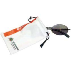 Promotional microfibre sunglasses pouch pfn1438