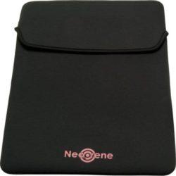 Promotional neoprene portrait laptop sleeve pfn1461