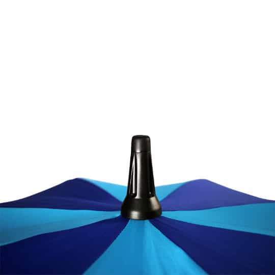 ProBrella FG printed golf umbrella tips pfn1055