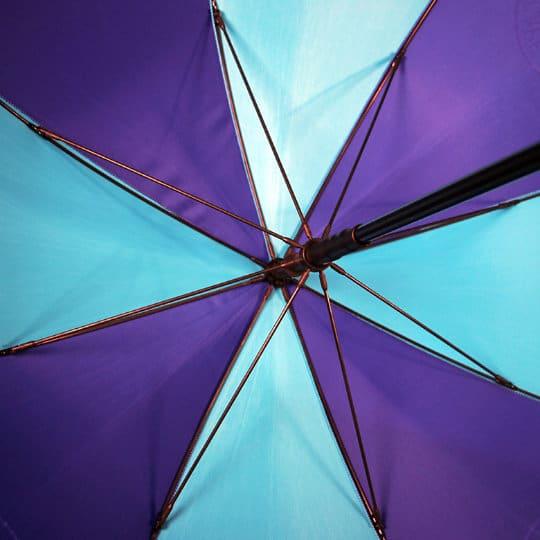 ProBrella FG printed golf umbrella ribs pfn1055