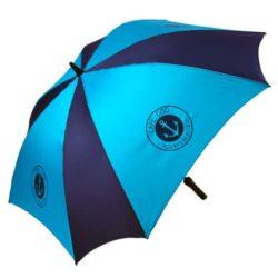 ProBrella FG printed square golf umbrella pfn1057