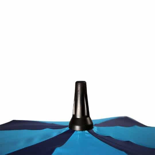 ProBrella FG printed square golf umbrella tip pfn1057