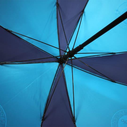 ProBrella FG printed square golf umbrella ribs pfn1057