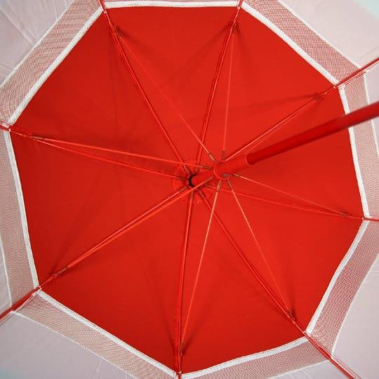 ProBrella FG vented golf umbrella ribs pfn1056