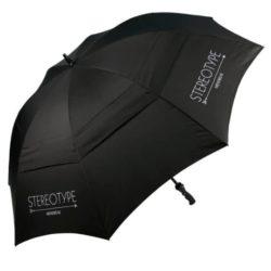 ProBrella FG promotional vented max golf umbrella pfn1060