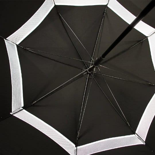 ProBrella FG promotional vented max golf umbrella ribs pfn1060