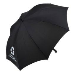 Probrella recycled printed golf umbrella pfn1092