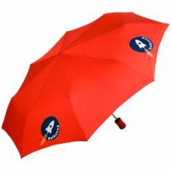 Promo-matic printed umbrellas pfn1084