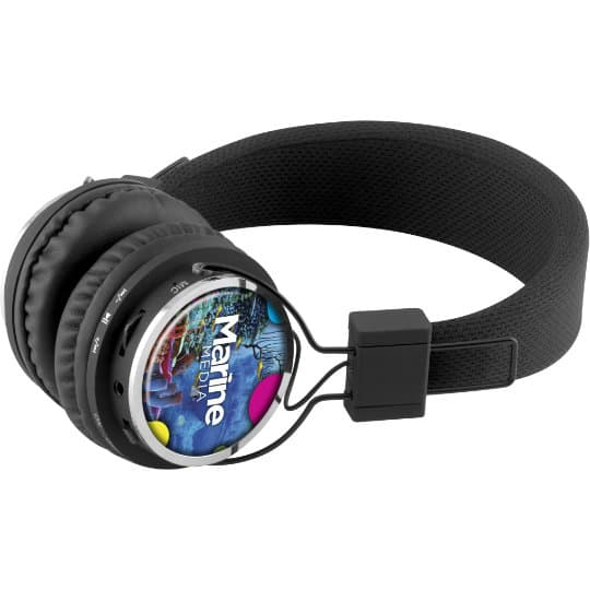 Pulse promotional bluetooth headsets pfn1594