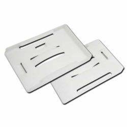 Rigid plastic multi card holder pfn1369