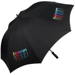 Sheffield Sports promotional golf umbrellas pfn1069
